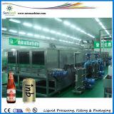 Bottled Beverage Cooling Tunnel (WP)