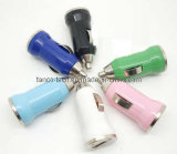 Mini USB Car Charger for iPhone 4S