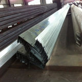 Pre-Galvanized Z Channel Steel (Z-003)