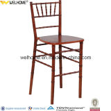 High Chiavari Chair for Bar/Pistro