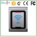 Waterproof RFID Reader Wiegand 26 Bits IP 68 125kHz Frequency