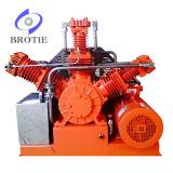 Brotie 100% Oil-Free F6s Booster Compressor Pump