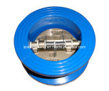 Cast Iron Double Disc Swing Check Valve