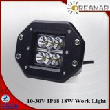 3inch 18W LED Headlight, Pods