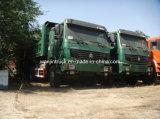 Sinotruk Offroad 4*4 Dump Truck
