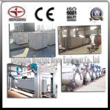 AAC Machines, AAC Slag Block Plant, AAC Block Equipment