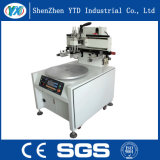 Top Quality Horizontal Turntable Screen Printing Machine