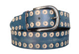 Lady Studs Fashion PU Belt (KY1632)