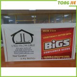 High Quality Outdoor Durable Vinyl Banner Printing