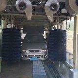 Fully Automatic Car Wash Machine for Cuci Kereta