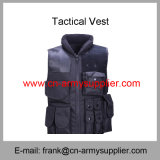 Police Vest-Bulletproof Vest-Ballistic Vest-Body Armour-Tactical Vest