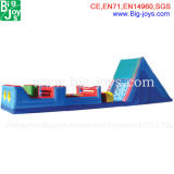 Inflatable Water Obstacles, Giant Inflatable Obstacle Course (BJ-O16)