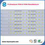OSP Single Layer Aluminum LED PCBA for LED Bar