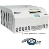 Table Top Large Capacity Desktop High and Low Speed Universal Centrifuge