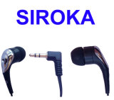 Wholesale for MP3 Earphone Supplier From China