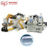 Auto Part Manufacturing Machine Nc Straightener Machine (MAC4-1000F)