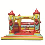 Inflatable Bouncy Castle Jumping Castle