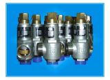Cryogenic Pressure Relief Valves (KAD22F-40P)