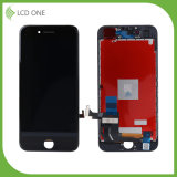 Original LCD Touch Screen Assembly for iPhone 7 with Frame Black Color