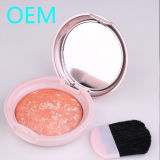 7 Colors Makeup Cosmetic Natural Baked Blusher Powder