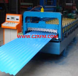 Corrugated Tile Forming machine (11-50-1062)