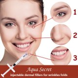 Ce Injectable Dermal Filler Gel Acido Hialuronico