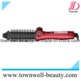 China Factory Wholesale Hot Air Brush Iron Curling Wand Different Colors
