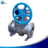 High Performance Trunnion Mounted Top Entry Ball Valve
