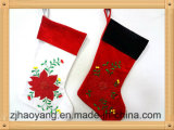 New Product High Quality Best Choose Decoration Stocking
