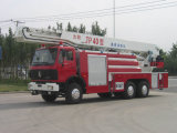 Water Tower Fire-fighting Trucks Series (JP40)