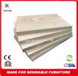 Premimum American Red Oak Veneered Plywood with MDF Back
