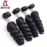 7A Wholesale Peruvian Natural Virgin Human Hair Bulk