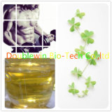 Muscle Growth Dianabol Pre-Finished Steroids Oil 50mg / Ml CAS 72-63-9