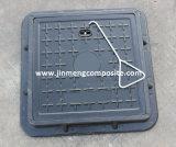 Sand Casting Fiberglass Manhole Covers for Road Construction