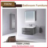 2015 New Design New Fashional Hot Selling Veneer Bathroom Cabinet