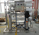 Drinking Water Treatment Equipment/Water Purifier Plant with RO System