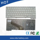 Laptop Computer Keyboard/Flexible Keyboard for LG X110 X120 V070722as1 Us/Ar Version