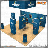 Special Exhibition Booth Design Service