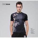 2015 Wholesale Fashion Sublimation Polo Shirts (510C)