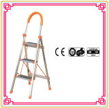 Folding Attic Ladder with 3 Steps
