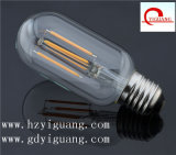 3.5W E26 T45 LED Filament Bulb with UL CE