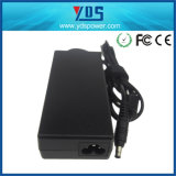 Laptop AC Adapter Laptop Charger for 90W Samsung 5.5*3.0*10