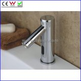 China Sanitary Ware Touchless Infrared Automatic Sensor Faucet (QH0110)