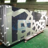 Onebond Creative Architectural Aluminum Honeycomb Panels for Decoration