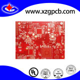 NVR Main Boardpcb/Security Surveillance PCB