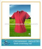 2014 Wholesale Golf Shirt for Women