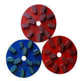 Resin Stone Grinding Tools Abrasive for Stone Grinding and Polishing -Resin Grinding Tools