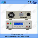 Electric Safety Testing Equipment 30A Earth Resistance Tester