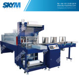 Automatic PE Film Shrinking Wrapping Machine
