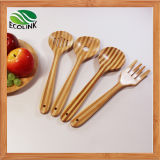 Bamboo Cooking Spoon Set / Kitchen Tool
